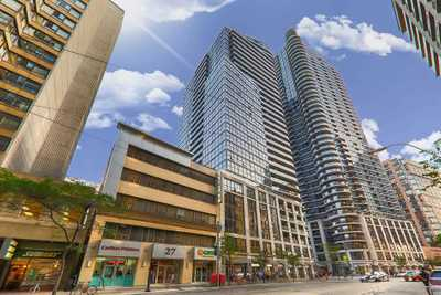 21 Carlton St,  C4871594, Toronto,  for rent, , Vince Staltari, HomeLife/5 Star Realty Ltd., Brokerage*