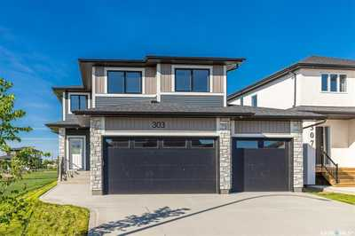 303 Bolstad WAY,  SK821831, Saskatoon,  for sale, , Shawn Johnson, RE/MAX Saskatoon