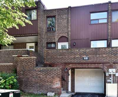 65 Red Robin Way,  C4860523, Toronto,  for sale, , Jose  Ganhao, HomeLife/City Hill Realty Inc., Brokerage*