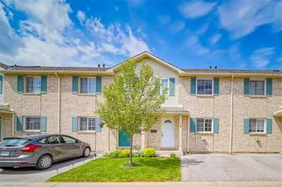 5 - 7470 MONASTERY Drive,  30808991, Niagara Falls,  for sale, , RE/MAX Welland Realty Ltd, Brokerage *