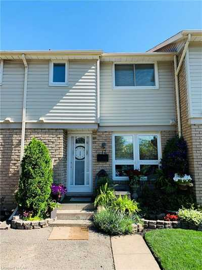 17 - 6767 THOROLD STONE Road,  30819614, Niagara Falls,  for sale, , RE/MAX Welland Realty Ltd, Brokerage *