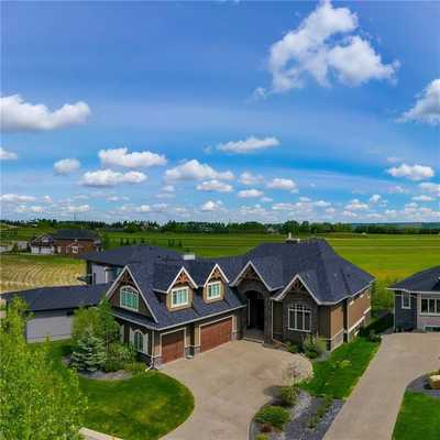 136 GLYDE Park,  A1021158, Rural Rocky View County,  for sale, , Will Vo, RE/MAX First