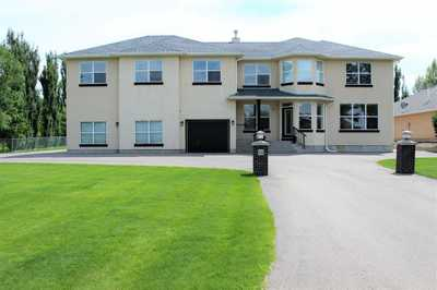 712 East Chestermere Drive,  A1015534, Chestermere,  for sale, , Nazia Harris, Real Estate Professionals Inc.