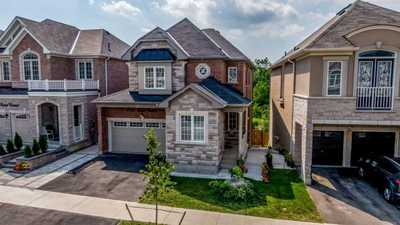1052 Foxtail Cres,  E4866650, Pickering,  for sale, , HomeLife Today Realty Ltd., Brokerage*