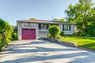 635 Annland St,  E4863761, Pickering,  for sale, , HomeLife Today Realty Ltd., Brokerage*