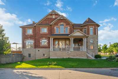 23 Merrittonia St,  W4867479, Brampton,  for sale, , Bobby Sengar, HomeLife G1 Realty Inc., Brokerage*