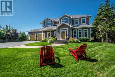 16 Cedar Brae Crescent,  1218899, St. John's,  for sale, , Ruby Manuel, Royal LePage Atlantic Homestead