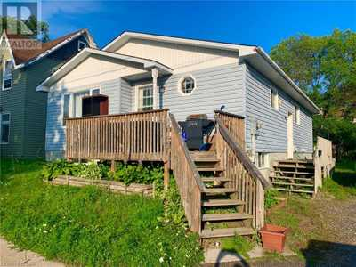 3 WAKEFIELD Street,  40009095, Parry Sound,  for sale, , Gary Phillips, RE/MAX PARRY SOUND MUSKOKA REALTY LTD., BROKERAGE*