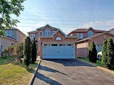 102 Hammerstone Cres,  N4875900, Vaughan,  for sale, , ANI  BOGHOSSIAN, Sutton Group - Admiral Realty Inc., Brokerage *