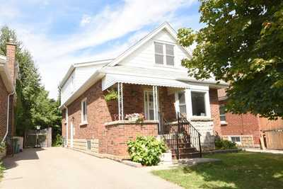 44 Crosthwaite Ave S, Hamilton,  for sale, , Realty Network: 100 Inc., Brokerage *