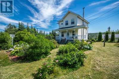 1226 Blackhead Road,  1219235, St. John's,  for sale, , Real Estate Professionals, BlueKey Realty Inc.