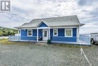 2 Main Road,  1219115, Maddox Cove,  for sale, , Ruby Manuel, Royal LePage Atlantic Homestead