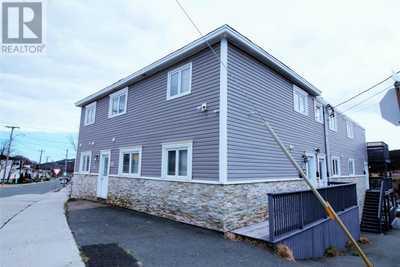 239 Craigmillar Avenue Unit#101,  1219293, St. John's,  for rent, , Ruby Manuel, Royal LePage Atlantic Homestead