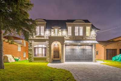 48 Clark Ave,  N4881146, Markham,  for sale, , Lily Bahraman, RE/MAX Realtron Realty Inc., Brokerage*