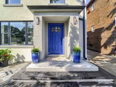 294 South Kingsway Dr,  W4880735, Toronto,  for sale, , Eva Maria Labedzki, Right at Home Realty Inc., Brokerage*