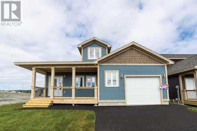8 Frampton Avenue,  1219331, St. John's,  for sale, , Ruby Manuel, Royal LePage Atlantic Homestead