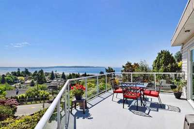 15585 PACIFIC AVENUE,  R2472103, White Rock,  for sale, , Andrew & Janine Hudson, HomeLife Benchmark Realty Corp.