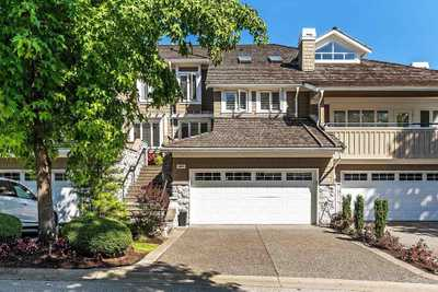 3355 MORGAN CREEK WAY,  R2486550, Surrey,  for sale, , Andrew & Janine Hudson, HomeLife Benchmark Realty Corp.