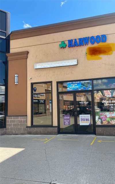 1801 Harwood Ave,  E4884823, Ajax,  for lease, , Wimal Augustine and Jesmine Wimalendran, HomeLife/Future Realty Inc., Brokerage*