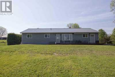 1129 COUNTY ROAD 9,  K20002699, GREATER NAPANEE,  for sale, , Shannon McCaffrey, McCaffrey Realty Inc., Brokerage