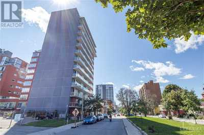 180 YORK STREET UNIT#404,  1207195, Ottawa,  for sale, , Royal LePage Performance Realty, Brokerage *