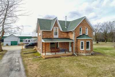 516598 County Road 124,  X4785769, Melancthon,  for sale, , Rachael Brassard, iPro Realty Ltd., Brokerage