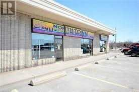 2 - 135 Cannifton Rd,  X4886005, Belleville,  for lease, , Raj Sharma, RE/MAX Realty Services Inc., Brokerage*