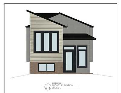 860 Carter AVE,  202021660, Winnipeg,  for sale, , Harry Logan, RE/MAX EXECUTIVES REALTY