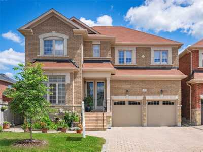67 Rossini Dr,  N4848994, Richmond Hill,  for sale, , HomeLife Eagle Realty Inc, Brokerage *