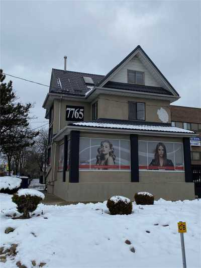 7765 Kipling Ave,  N4686690, Vaughan,  for sale, , Eden Mesganaw, eXp Realty of Canada, Inc., Brokerage *