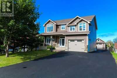 60 Duffs Crescent,  1218024, Paradise,  for sale, , Ruby Manuel, Royal LePage Atlantic Homestead