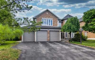 126 White Lotus Circ,  N4889334, Markham,  for sale, , Bruce Tilden, RE/MAX Realtron Realty Inc, Brokerage *
