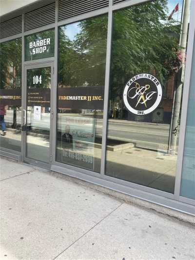 320 Richmond St E,  C4878524, Toronto,  for lease, , Abdul Mannan Mohammed, Royal LePage Flower City Realty Inc., Brokerage*