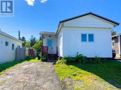 118 Hussey Drive,  1219233, St. John's,  for sale, , Real Estate Professionals, BlueKey Realty Inc.