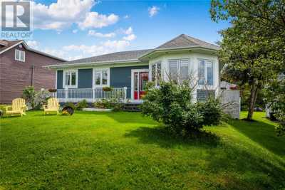 58 Fourth Pond Road,  1219499, St. John's,  for sale, , Dwayne Young, HomeLife Experts Realty Inc. *
