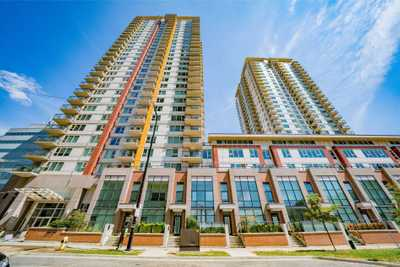 25 Town Centre Crt,  E4880414, Toronto,  for sale, , Richard Alfred, Century 21 Innovative Realty Inc., Brokerage *