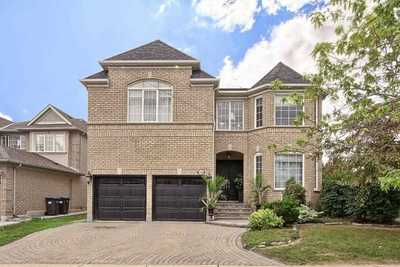 5380 Quartermain Cres,  W4887616, Mississauga,  for sale, , ANDRE STERNICZUK, Royal LePage Realty Centre, Brokerage *