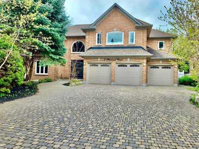 6 Fernwood Crt,  N4808249, Richmond Hill,  for sale, , Lily Bahraman, RE/MAX Realtron Realty Inc., Brokerage*
