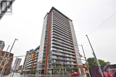 179 GEORGE STREET UNIT#2203,  1207250, Ottawa,  for sale, , Royal LePage Performance Realty, Brokerage *