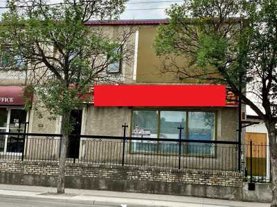 C 714 Sargent AVE,  202020835, Winnipeg,  for sale, , Harry Logan, RE/MAX EXECUTIVES REALTY