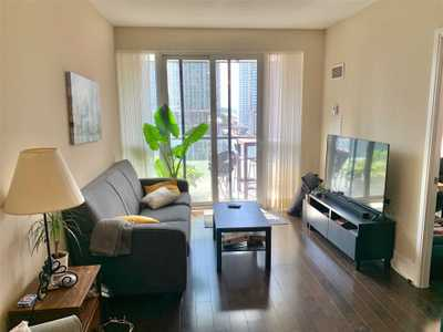 1028 - 560 Front St W,  C4873524, Toronto,  for rent, ,  GOLDEN HOUSE REALTY INC. Brokerage*