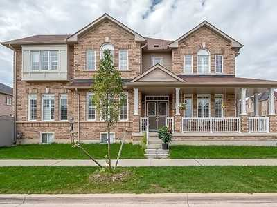 1603 Brandy Crt,  E4894143, Pickering,  for sale, , Dipak Zinzuwadia, RE/MAX CROSSROADS REALTY INC. Brokerage*