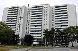 20 Forest Manor Rd,  C4868747, Toronto,  for rent, , Dipak Zinzuwadia, RE/MAX CROSSROADS REALTY INC. Brokerage*
