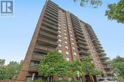 20 THE DRIVEWAY AVENUE UNIT#406,  1208113, Ottawa,  for sale, , Megan Razavi, Royal Lepage Team Realty|Real Estate Brokerage