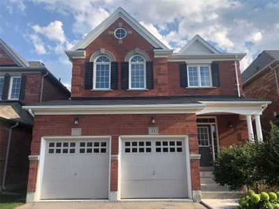 11 Tigertail Cres,  N4891791, Bradford West Gwillimbury,  for rent, , HomeLife Eagle Realty Inc, Brokerage *