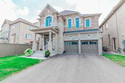 3 Roulette Cres,  W4862757, Brampton,  for sale, , Yash  Garg, Royal Star Realty Inc., Brokerage