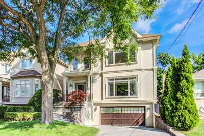 56 Marmion Ave,  C4895188, Toronto,  for sale, , Cindy Fan, HomeLife Gold Pacific Realty Inc., Brokerage*