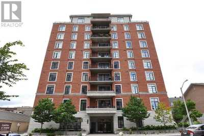 330 LORETTA AVENUE UNIT#506,  1208129, Ottawa,  for sale, , Royal LePage Performance Realty, Brokerage *