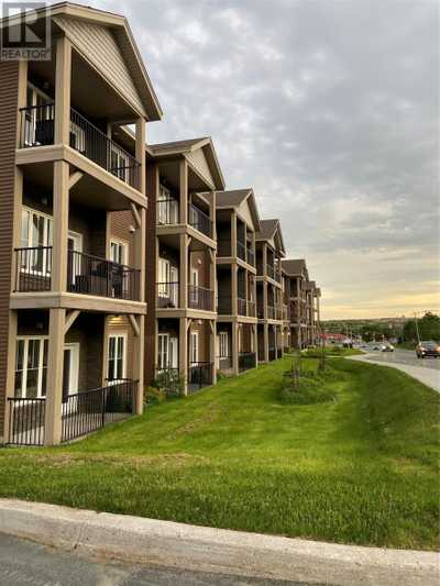 835 Blackmarsh Road Unit#209,  1220774, Mount Pearl,  for rent, , Ruby Manuel, Royal LePage Atlantic Homestead