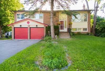 91 Fergus Ave,  N4798403, Richmond Hill,  for sale, , Culturelink Realty Inc., Brokerage